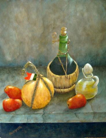 Sicilian Table