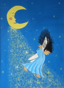 Dancing On Moonbeams