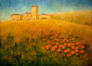 Tuscan Gold 1