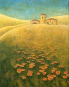 Tuscan Gold 2