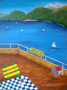 Lake Como / Lago di Como