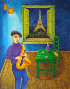 http://fineartamerica.com/featured/paris-blues-pamela-allegretto.html