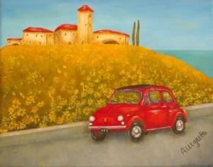 Fiat 500 3117x2448