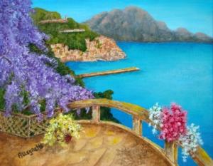 Amalfi Coast 3143x2441