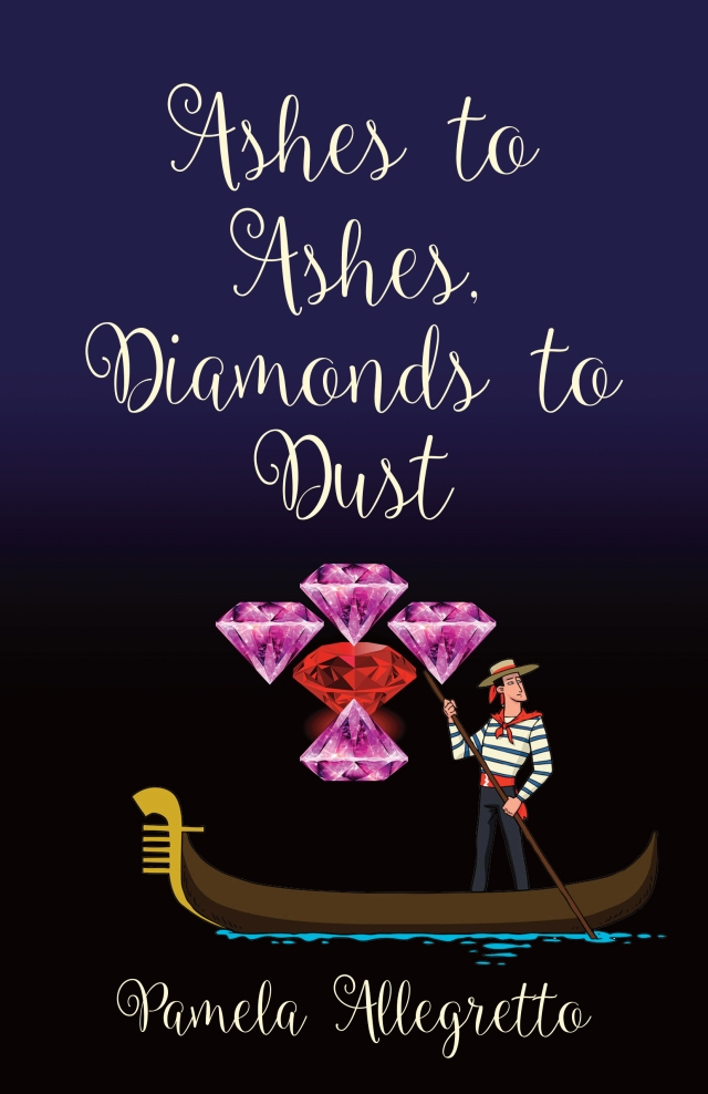 ASHES TO ASHES, DIAMONDS TO DUST